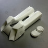 1/72 F/A-18E/F/G Super Hornet seamless air intakes (for Academy kit)